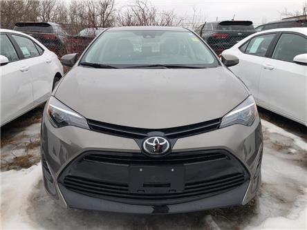 2019 Toyota Corolla LE (Stk: 9CR330) in Georgetown - Image 2 of 5