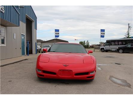 2001 Chevrolet Corvette Base (Stk: P9152) in Headingley - Image 2 of 16