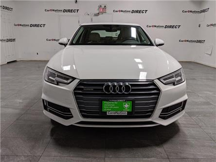 2018 Audi A4 2.0T Progressiv (Stk: CN5797) in Burlington - Image 2 of 38