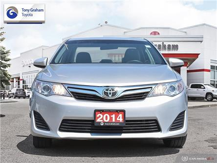 2014 Toyota Camry LE (Stk: D11547A) in Ottawa - Image 2 of 28
