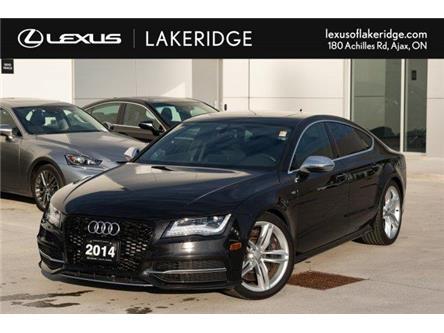 2014 Audi S7 4.0 (Stk: IN0002) in Toronto - Image 1 of 30
