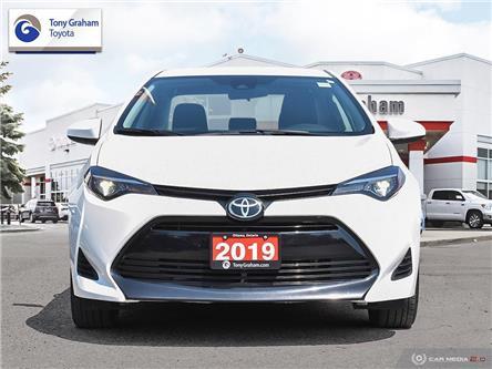 2019 Toyota Corolla LE (Stk: U9133) in Ottawa - Image 2 of 13