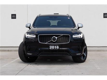 2016 Volvo XC90 T6 R-Design (Stk: IN0010) in Toronto - Image 2 of 27