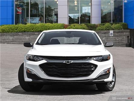 2019 Chevrolet Malibu RS (Stk: 2924794) in Toronto - Image 2 of 27