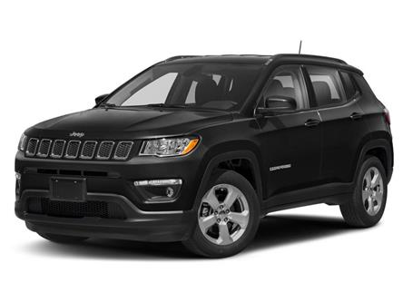 2019 Jeep Compass Sport (Stk: K806127) in Surrey - Image 1 of 9