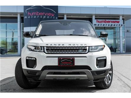 2019 Land Rover Range Rover Evoque HSE (Stk: 19HMS598) in Mississauga - Image 2 of 21