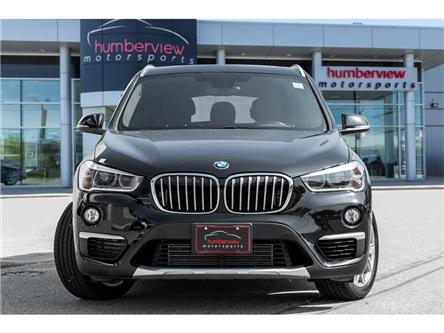 2017 BMW X1 xDrive28i (Stk: 19HMS594) in Mississauga - Image 2 of 22