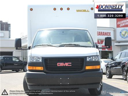 2018 GMC Savana Cutaway Work Van (Stk: CLDUR6201) in Ottawa - Image 2 of 28