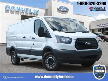2017 Ford Transit-250 Base (Stk: PLDUR6200) in Ottawa - Image 1 of 28
