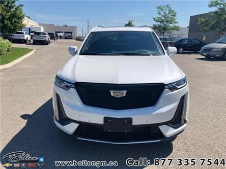 2020 Cadillac XT6 Sport (Stk: 101079) in BOLTON - Image 2 of 28