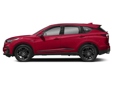 2020 Acura RDX A-Spec (Stk: L801586) in Brampton - Image 2 of 9