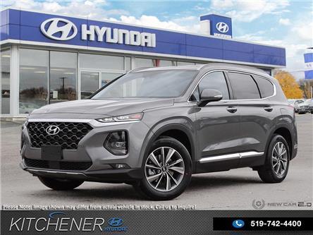 2019 Hyundai Santa Fe Preferred 2.4 (Stk: 59117) in Kitchener - Image 1 of 23