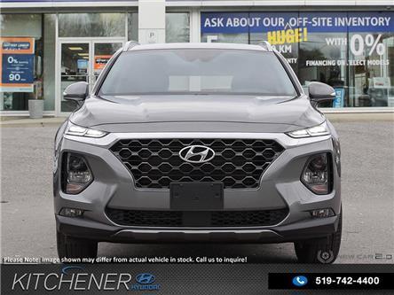 2019 Hyundai Santa Fe Preferred 2.4 (Stk: 59117) in Kitchener - Image 2 of 23