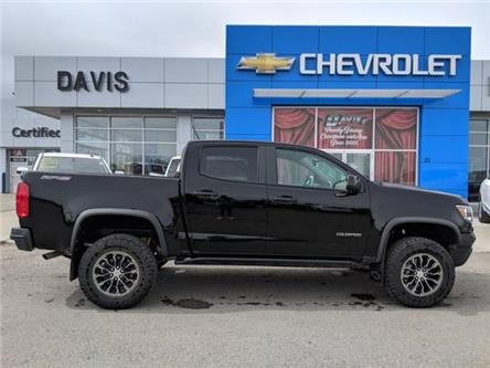 2019 Chevrolet Colorado ZR2 (Stk: 202901) in Claresholm - Image 2 of 21