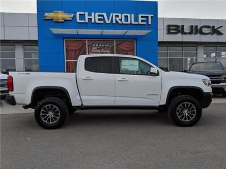 2019 Chevrolet Colorado ZR2 (Stk: 201529) in Claresholm - Image 1 of 21