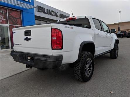 2019 Chevrolet Colorado ZR2 (Stk: 201529) in Claresholm - Image 2 of 21