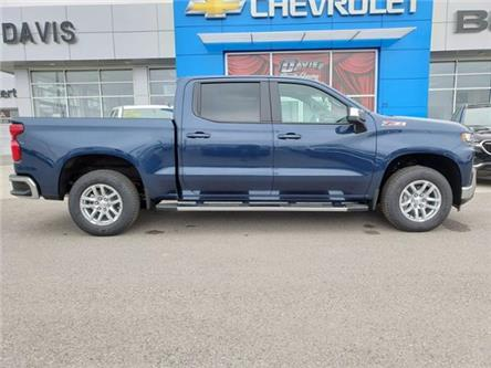 2019 Chevrolet Silverado 1500 LT (Stk: 204452) in Claresholm - Image 2 of 18