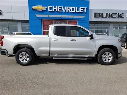 2019 Chevrolet Silverado 1500 LT (Stk: 203820) in Claresholm - Image 2 of 20