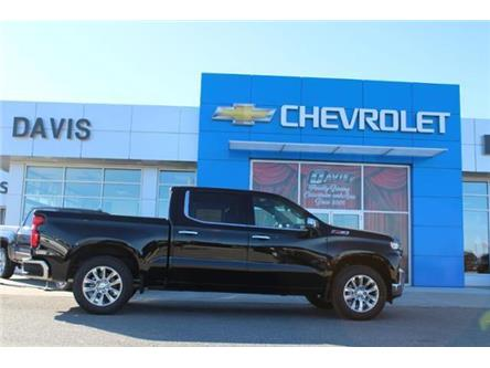 2019 Chevrolet Silverado 1500 LTZ (Stk: 198829) in Claresholm - Image 1 of 29