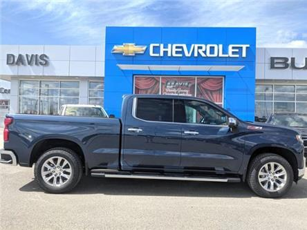 2019 Chevrolet Silverado 1500 LTZ (Stk: 204532) in Claresholm - Image 2 of 28