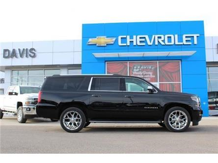 2019 Chevrolet Suburban Premier (Stk: 201180) in Claresholm - Image 1 of 29