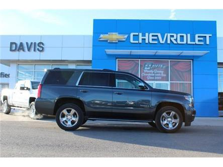 2019 Chevrolet Tahoe Premier (Stk: 198746) in Claresholm - Image 1 of 29