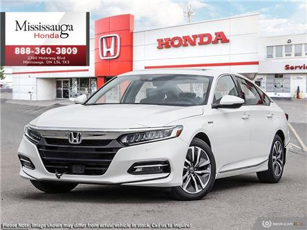 2019 Honda Accord Hybrid Touring (Stk: 326641) in Mississauga - Image 1 of 23