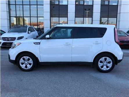 2018 Kia Soul LX (Stk: U264) in North York - Image 2 of 19