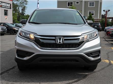 2015 Honda CR-V LX (Stk: 31337-1) in Ottawa - Image 2 of 26