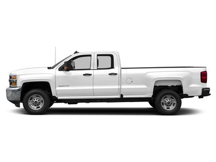 2019 Chevrolet Silverado 2500HD WT (Stk: V9G165) in Mississauga - Image 2 of 9