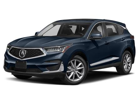 2020 Acura RDX Elite (Stk: D12755) in Toronto - Image 1 of 9