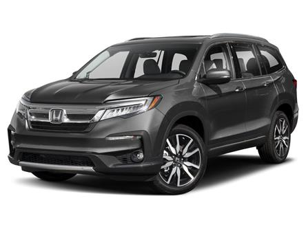 2019 Honda Pilot Touring (Stk: T19130) in Toronto - Image 1 of 9