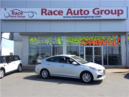2019 Hyundai Accent Preferred (Stk: 16755) in Dartmouth - Image 1 of 19