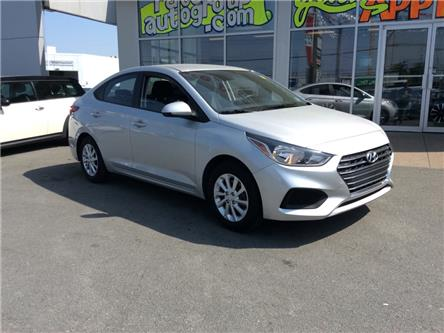2019 Hyundai Accent Preferred (Stk: 16755) in Dartmouth - Image 2 of 19