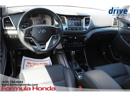 2018 Hyundai Tucson SE 2.0L (Stk: B11301R) in Scarborough - Image 2 of 31