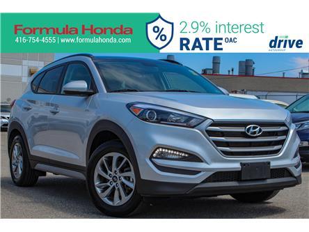 2018 Hyundai Tucson SE 2.0L (Stk: B11301R) in Scarborough - Image 1 of 31