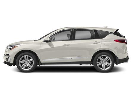 2020 Acura RDX Platinum Elite (Stk: AU047) in Pickering - Image 2 of 9