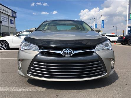 2015 Toyota Camry XLE (Stk: 15-34857) in Brampton - Image 2 of 28