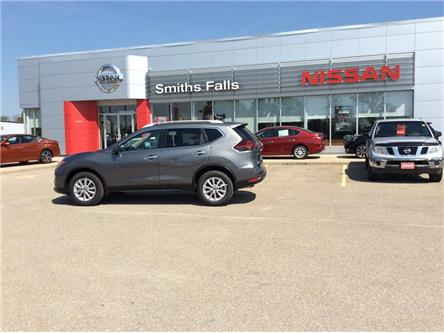 2019 Nissan Rogue SV (Stk: 19-270) in Smiths Falls - Image 1 of 12