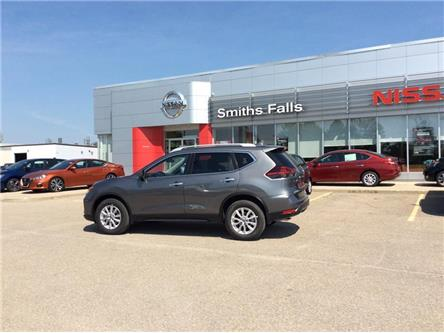 2019 Nissan Rogue SV (Stk: 19-270) in Smiths Falls - Image 2 of 12