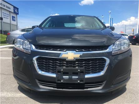2016 Chevrolet Malibu LS (Stk: 16-11760) in Brampton - Image 2 of 22