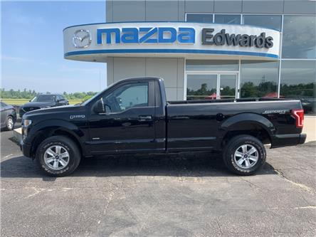 2016 Ford F-150 XLT (Stk: 21878) in Pembroke - Image 1 of 9