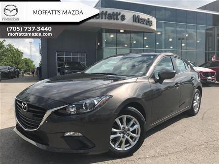 2015 Mazda Mazda3 Sport GS (Stk: 27658) in Barrie - Image 1 of 22
