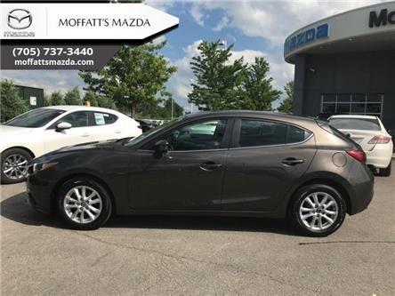 2015 Mazda Mazda3 Sport GS (Stk: 27658) in Barrie - Image 2 of 22