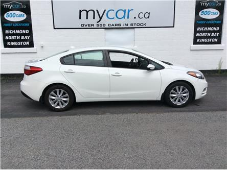 2015 Kia Forte 1.8L LX+ (Stk: 190982) in Richmond - Image 2 of 19