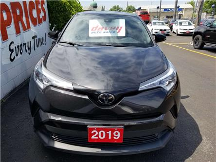 2019 Toyota C-HR  (Stk: 19-442) in Oshawa - Image 2 of 14