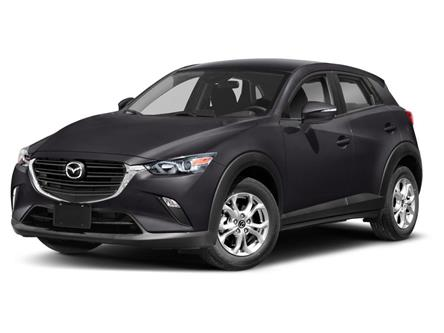 2019 Mazda CX-3 GS (Stk: HN2236) in Hamilton - Image 1 of 9