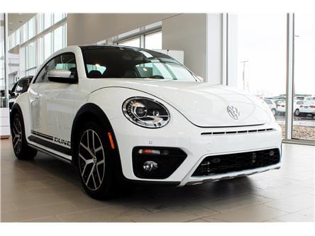 2019 Volkswagen Beetle 2.0 TSI Dune (Stk: 69350) in Saskatoon - Image 1 of 17