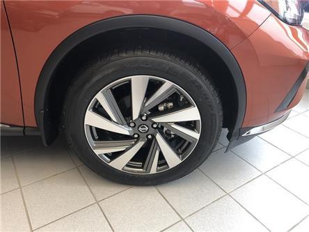 2019 Nissan Murano SL (Stk: RY19M002) in Richmond Hill - Image 2 of 5