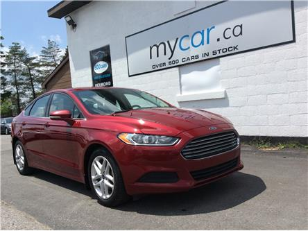 2015 Ford Fusion SE (Stk: 190945) in Kingston - Image 1 of 20
